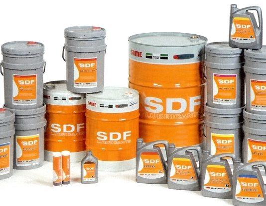 SDF oil